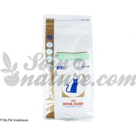 Royal Canin Vet Diet DENTAL CAT 1,5 KG