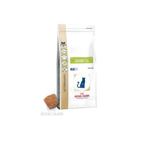 Royal Canin gatto diabetico VETERINARY DIET 1,5 KG