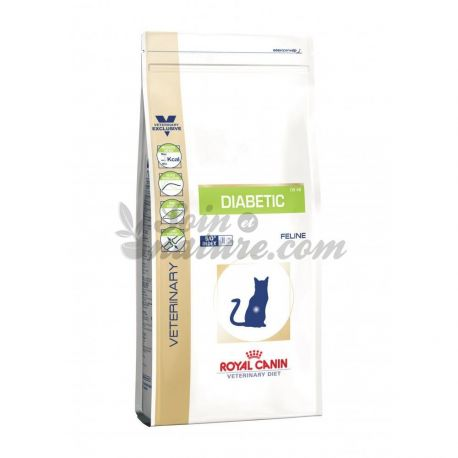 Royal Canin DIABETIC CAT 3,5 KG