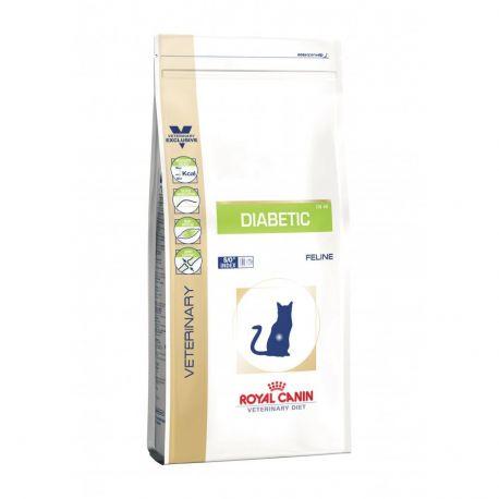 Royal Canin gato diabético 3,5 KG