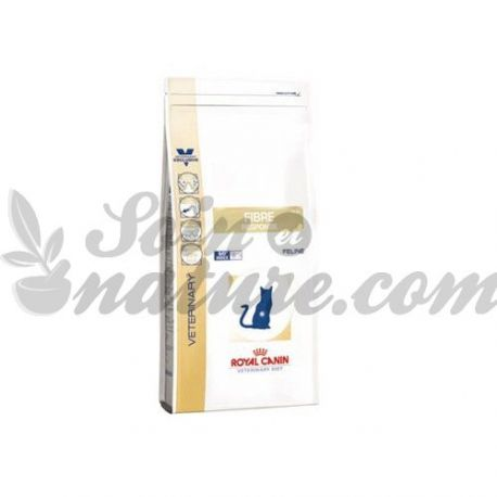 ROYAL CANIN CAT FIBRE RESPONSE 400 G