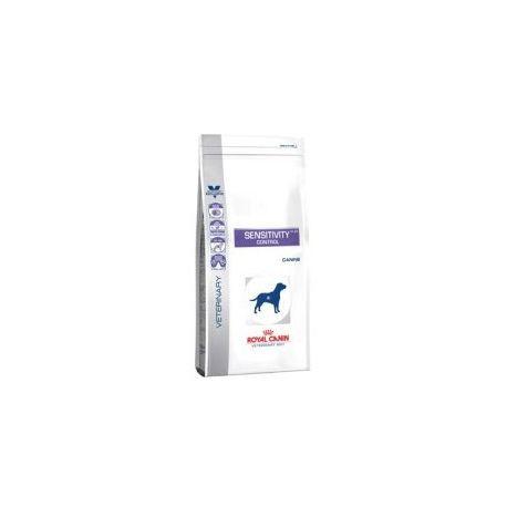 Royal Canin SENSIBILITAT CONTROL DE GOS borsa DIETA VET 1,5 kg