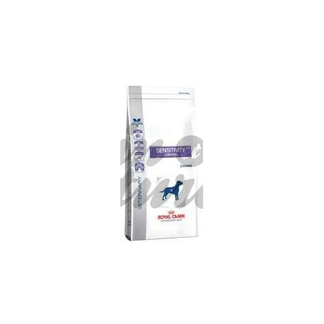 ROYAL CANIN VET DIET DOG SENSITIVITY CONTROL sac 1,5 kg