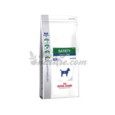 Royal Canin Satiety SMALL DOG 1.5 kg bag