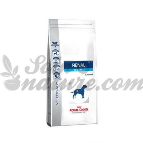 Royal Canin RENAL DOG ​​SPECIAL DIET VET 2 kg bag