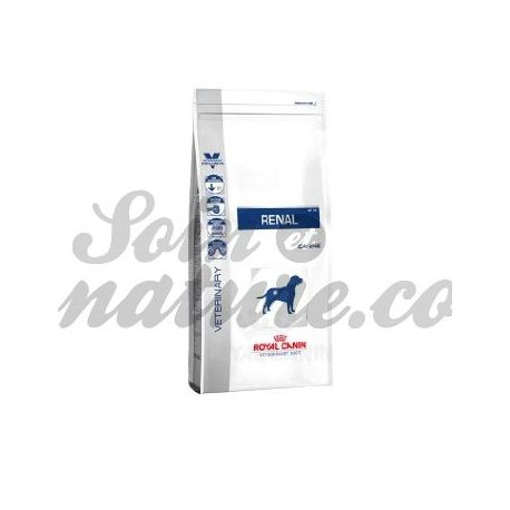 Royal Canin RENAL CANE 2 KG