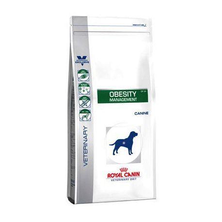Royal Canin ZWAARLIJVIGHEID HOND DIEET Veterinay 1,5 KG