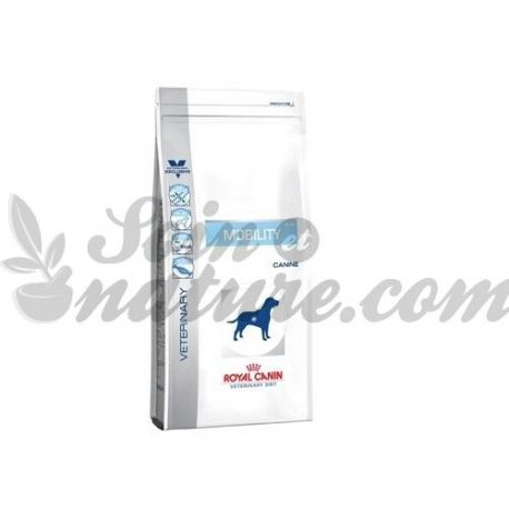 Royal Canin MOBILITY DOG VET DIET SUPPORT 1.5 kg bag