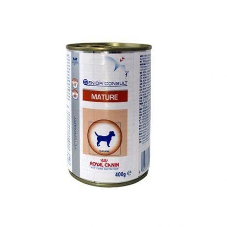 Royal Canin VET DIETA DO CÃO MADURO 12 caixas de 400 g