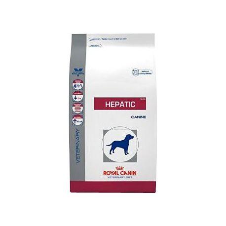 Royal Canin HEPATISCH HOND VET DIEET 1,5 KG