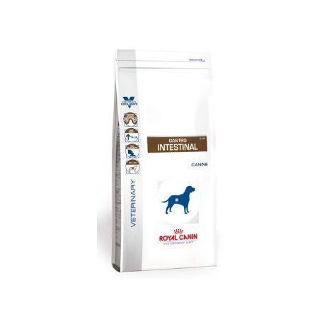 Royal Canin GASTRO INTESTINAL CÃO VET DIETA 2 kg saco