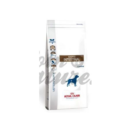 Royal Canin GASTRO INTESTINAL DOG ​​VET DIET 2 kg bag