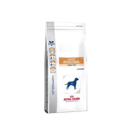 Royal Canin GASTRO INTESTINALE CANE VET DIETA sacchetto 1.5kg BASSO CONTENUTO DI GRASSI
