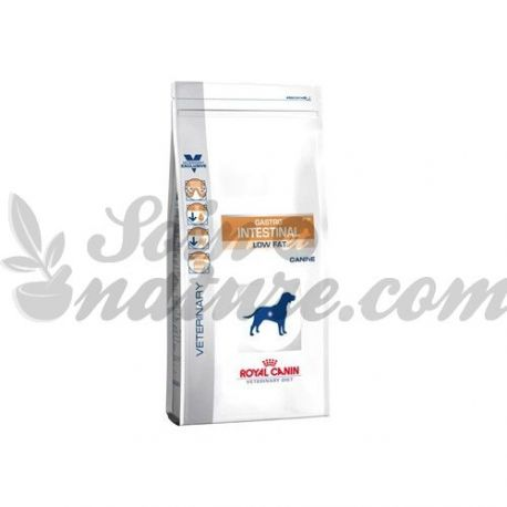 Royal Canin Magen-Darm-DOG VET DIET LOW FAT 1,5 kg Beutel