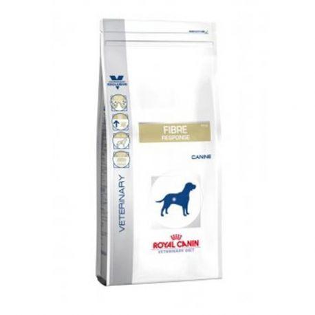 Royal Canin VET CÃO dieta fibra RESPOSTA 2 kg saco