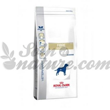 Royal Canin VET DOG FIBER DIET RESPONSE 2 kg bag