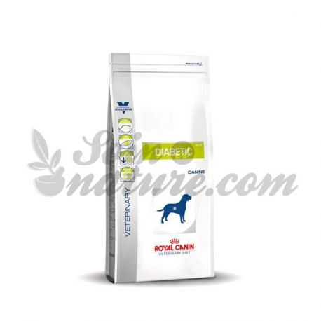 ROYAL CANIN VET DIET DOG DIABETIC sac 1,5 kg