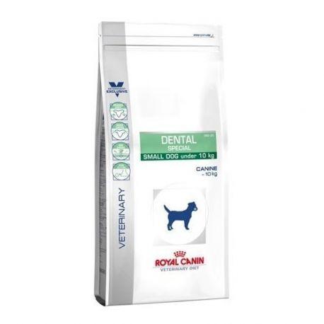 Royal Canin DENTAL ESPECIAL CÃO PEQUENO 3,5 KG