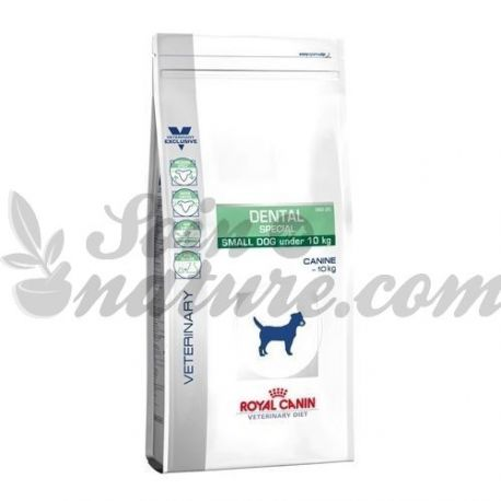 Royal Canin DENTAL ESPECIAL PEQUEÑO PERRO 3,5 KG