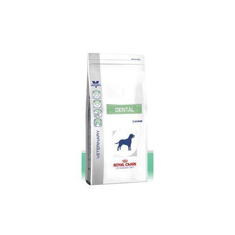 Royal Canin DENTAL CÃO saco DIETA VET 14 kg