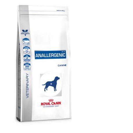 Royal Canin VET cão dieta 3 kg saco anti-alérgica