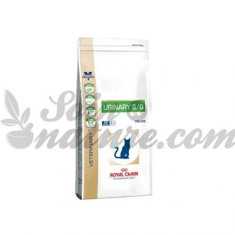 ROYAL CANIN VET DIET CAT URINARY S/O HIGH DILUTION sac 3,5 kg