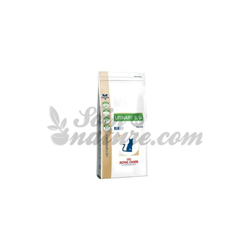 Royal Canin Urinary High Dilution Cat Food