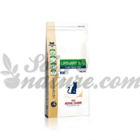 Royal Canin urinaria del gato FP DIETA S / S de alta dilución 12 BAGS 400 g