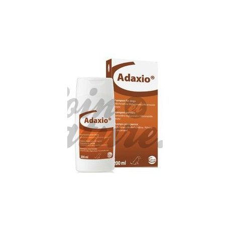 ADAXIO SHAMPOO 500ML horses dog cat