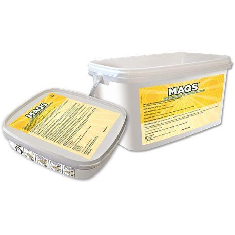 MAQS BEE STREIFEN BOX 20