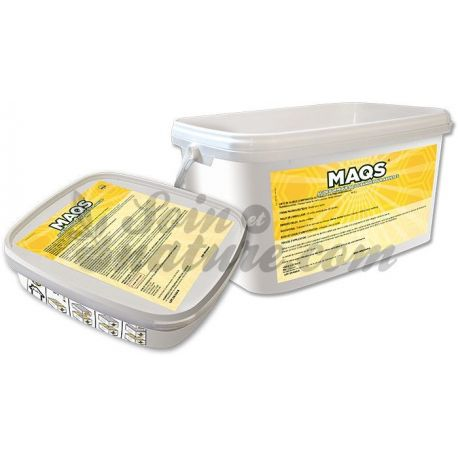MAQS BEE STRIPS BOX 20
