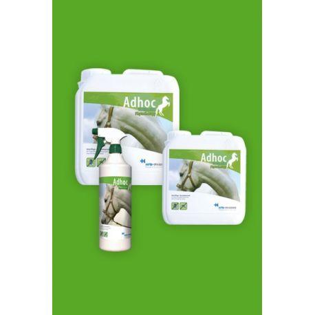 ADHOC insetticida spray 1L A LUNGO TERMINE