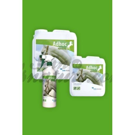 SPRAY ADHOC INSECTICIDA 1L A LARGO PLAZO