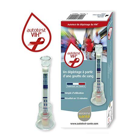 Pruebas Autotest ® VIH VIH SIDA