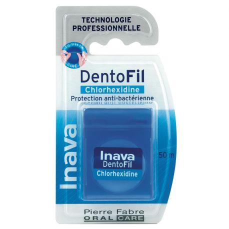 Inava FIL-FIL DENTAL DENTO clorexidina 50M