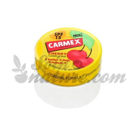 CHERRY LIP Balm CARMEX