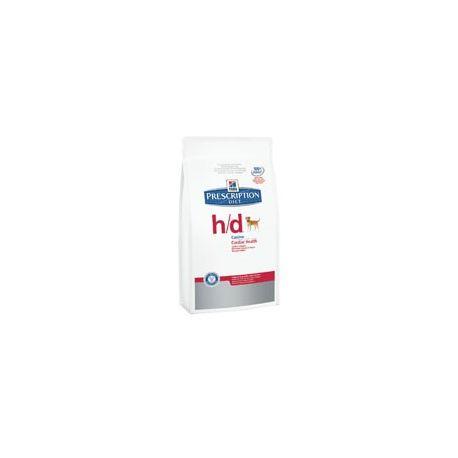 HILL'S SCIENCE PLAN PRESCRIPTION DIET CANINE H/D sac 5 kg