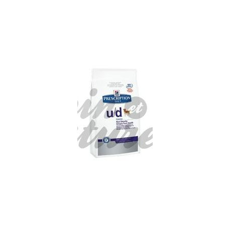 HILL'S SCIENCE PLAN PRESCRIPTION DIET CANINE U/D sac 5 kg