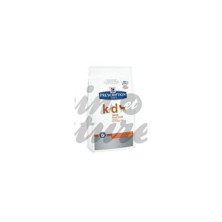 HILL'S SCIENCE PLAN PRESCRIPTION DIET CANINE K/D sac 2 kg
