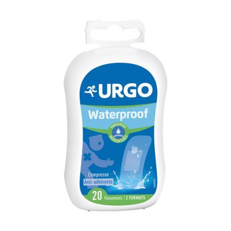 Urgo waterdicht verband BOX 20