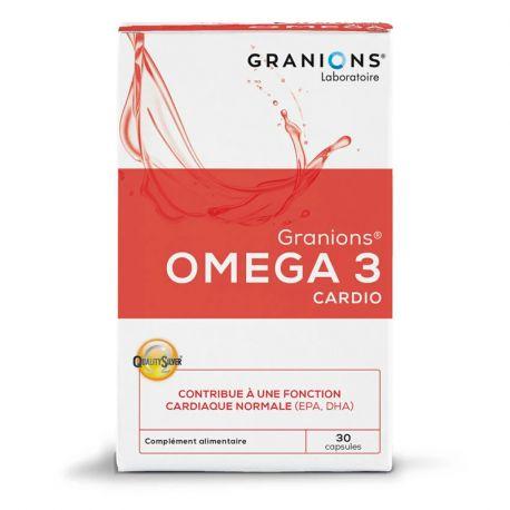 Granions RESTOR ANTI / FATICA 60 capsule