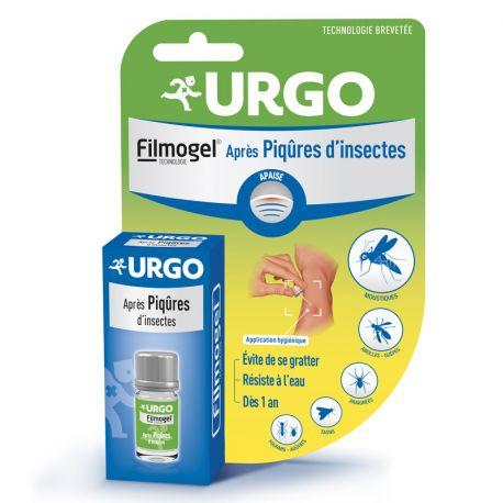 Picadas de insectos Urgo 3,5 ml FORMAÇÃO