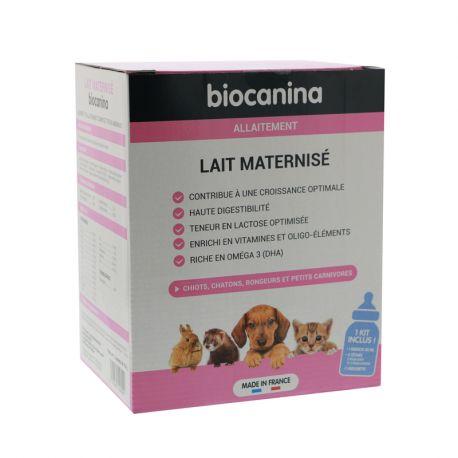Biocanina zuigelingenvoeding 400 G