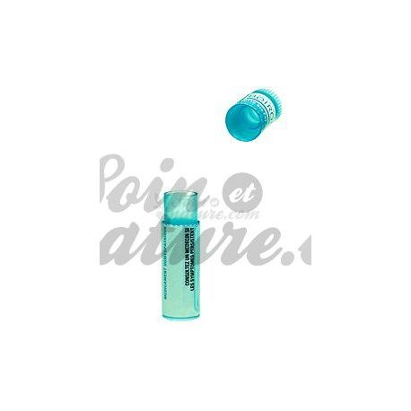 Influenzinum 200K doses - granules dilution Korsakovienne homéopathie Boiron