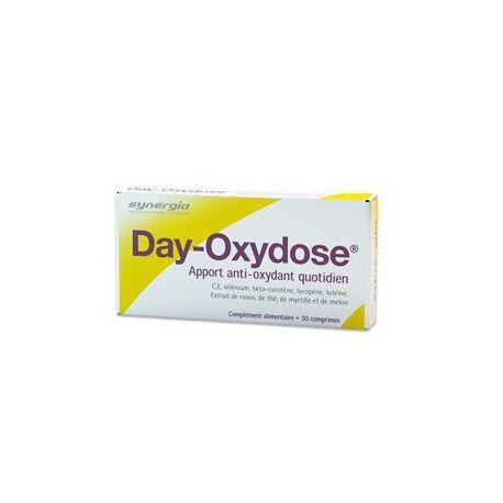 DIA-OXYDOSE SYNERGIA 30 TABLETAS