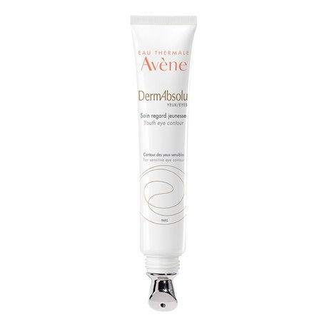 AVENE SERENAGE EYE CREAM BALM 15ml LOOK