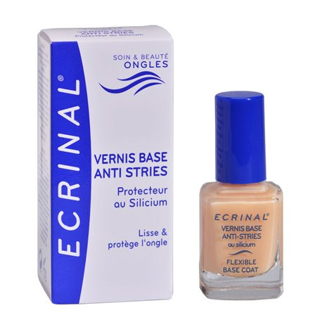 ECRINAL VARNISH BASE ANTI-sties 10ML