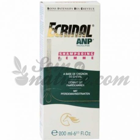 Ecrinal FRAU SHAMPOO CONDITIONER 200ML ANP