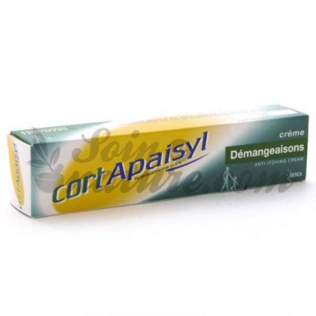 CORTAPAISYL 0,5% CREAM TUBE 15G