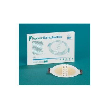 TEGADERM PANSEMENT Hydrocellulaire THIN 10X10CM
